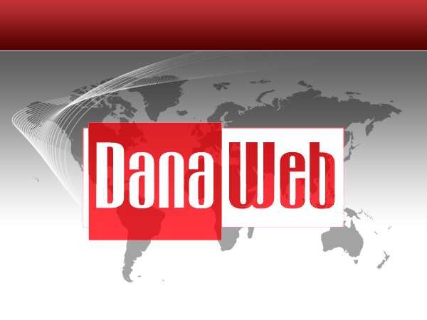dana9.dk is hosted by DanaWeb A/S